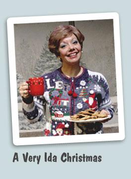 A Very Ida Christmas