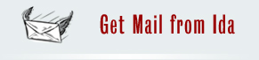 Get Mail from Ida