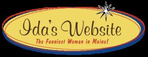Ida's Website